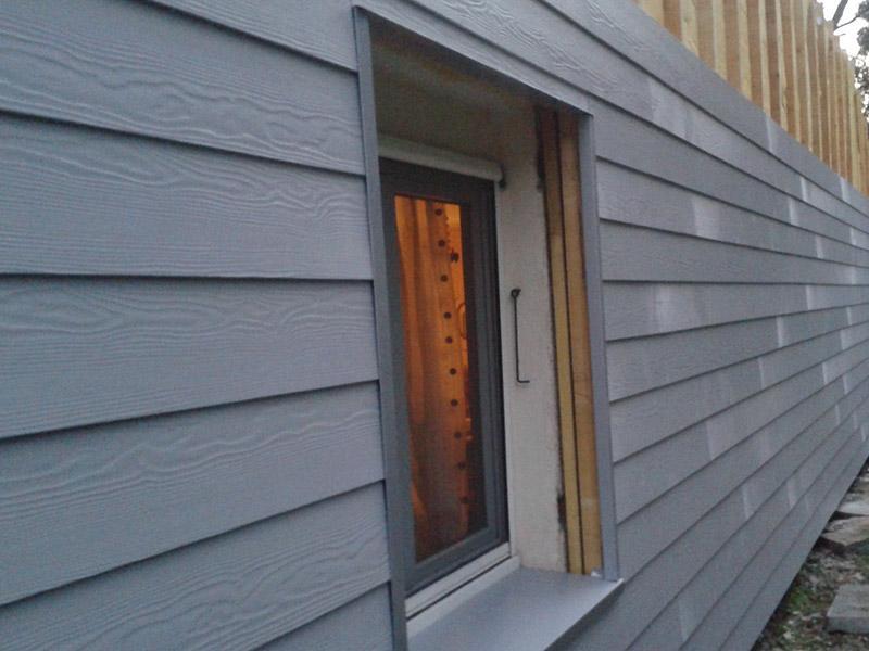 ite isolation thermique des murs par l 39 ext rieur. Black Bedroom Furniture Sets. Home Design Ideas